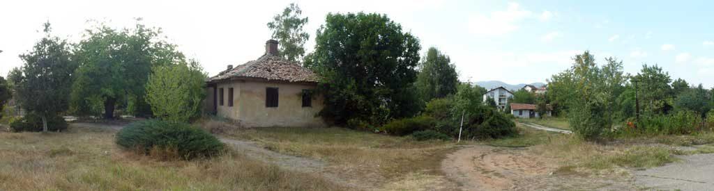 Марковата къща